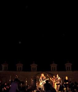 Innes Sibun @ Rochefort 2011